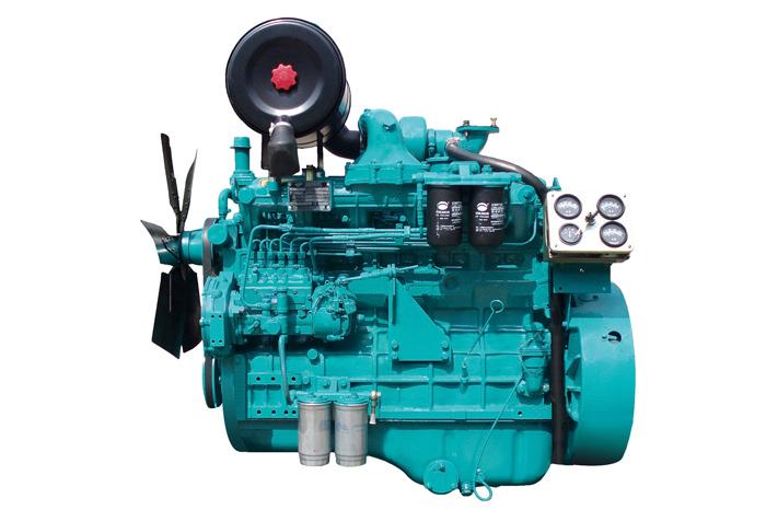 玉柴发动机-高压柴油发电机组-深圳市怡昌动力